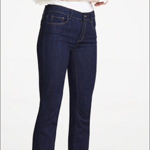 "Ann Taylor ""The Boot"" Modern Fit Jeans (NWT)"